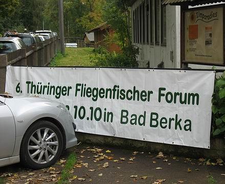 Beste Spielothek in Bad Berka finden