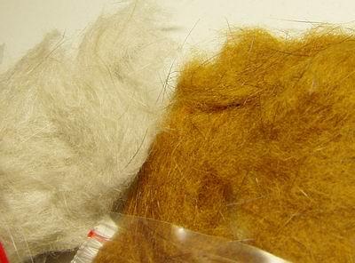 Wie Maske für das Haar mit den flüssigen Vitaminen zu machen