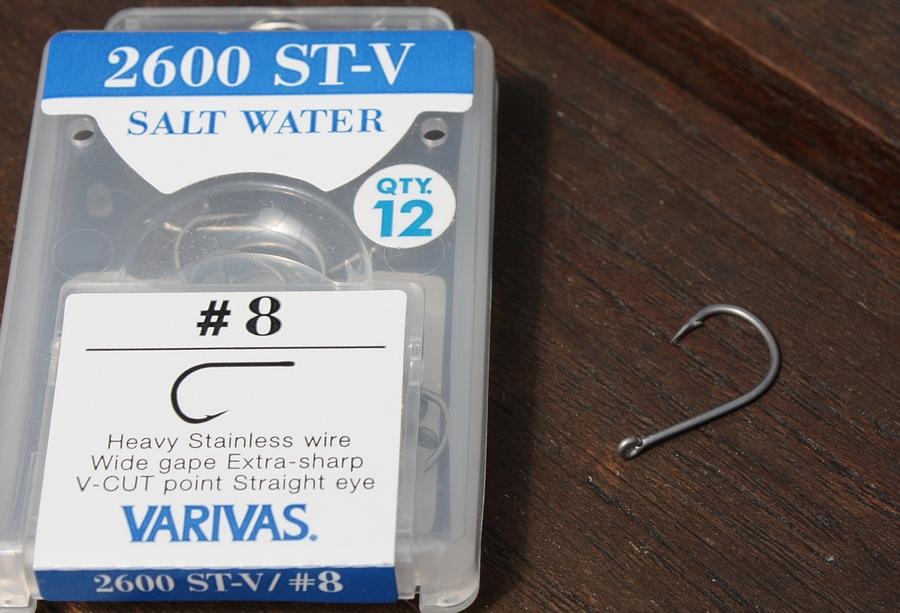 Fliegenfischer - Forum / Gerätetest - Varivas Salzwasser ...